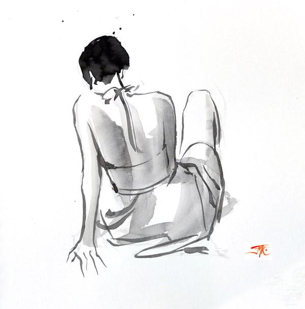 Pose 01