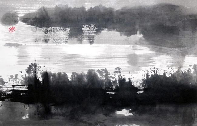 Lac des chimères